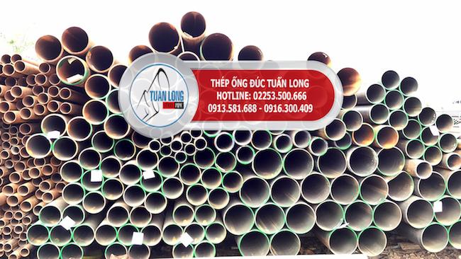 Ống thép đúc hàn nhập khẩu toàn quốc - thepongtuanlong.vn